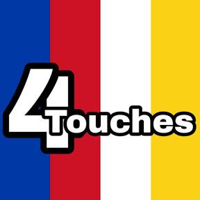 4 Touches