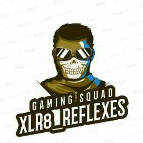 XLR8- reflexes