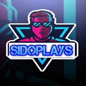 SidoPlays / قناة الالعاب العربية