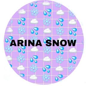 ARINA SNOW