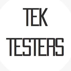 Tek Testers