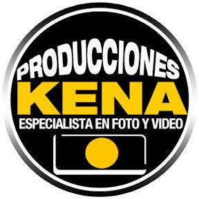 PRODUCCIONES KENA