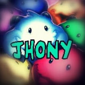 #Jhony Smity