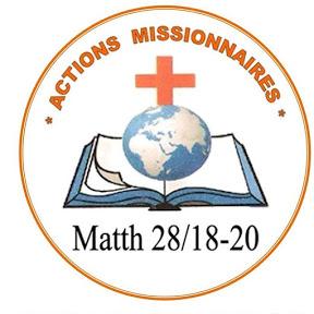 Ministère Évangélique des ACTIONS MISSIONNAIRES