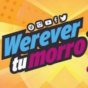 Werevertumorro.