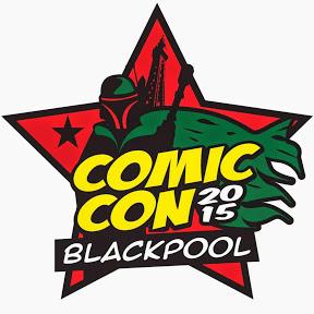 Blackpool Comic Con