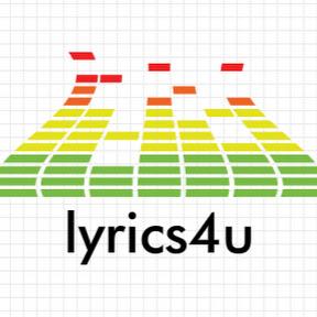 lyrics4u