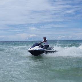 Blue Water Sports