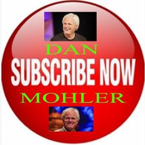 DAN MOHLER - Non Official Channel