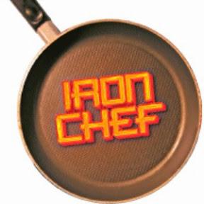 Iron Chef Show
