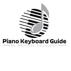 Piano Keyboard Guide