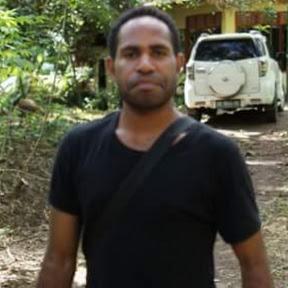 Channel Piter Papua
