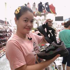 Giày Bata Nữ HB