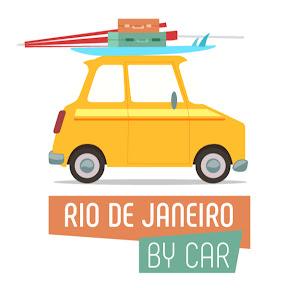 Rio de Janeiro by Car