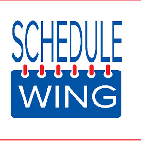 Schedule Wing