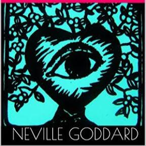 Neville Goddard Archive