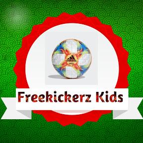 Freekickers Kids1