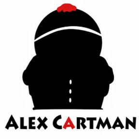 Alex Cartman