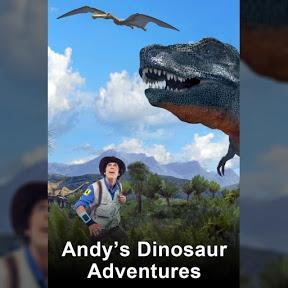 Andy's Dinosaur Adventures - Topic