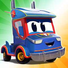 Super Truck - Car City India