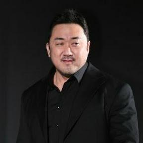 Ma Lovely Ma Dong Seok