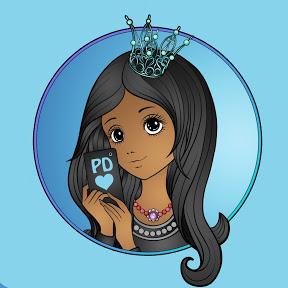 Princess Dory