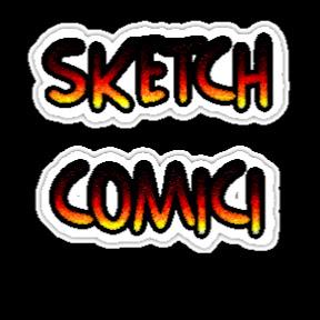 Sketch Comici