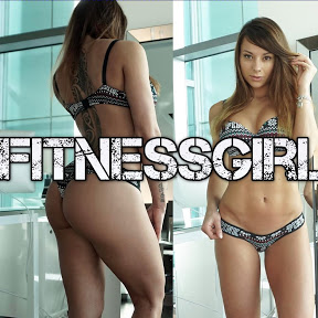 FITNESS GIRLS WORKOUT