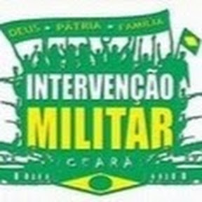 Intervenção Militar Ceará