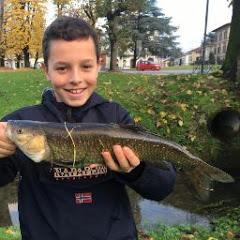 EDO VS FISHING