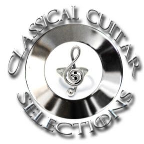 Classical Guitar Selections