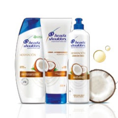 Head & Shoulders Latinoamérica