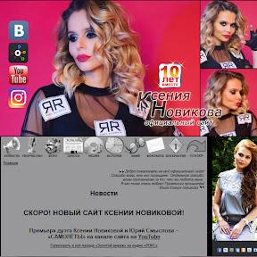 Канал сайта www.knovikova.ru