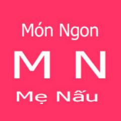 Món Ngon Mẹ Nấu Mom's Best Food