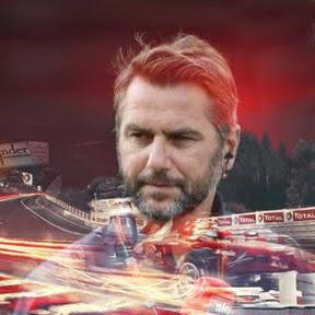 Ferrari - Carlo Vanzini