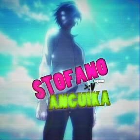 Stofano Anguika