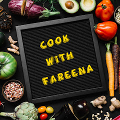 Cook with Fareena