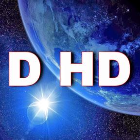 Documentários em HD