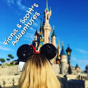 F&S Disney Adventures