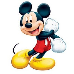 Mickey Mouse channel