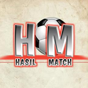 Hasil Match