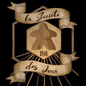 La Société des Jeux - The Boardgames Society