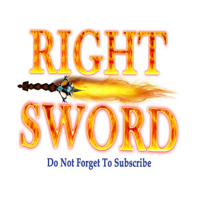 Right Sword