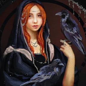 Lady of Scrolls