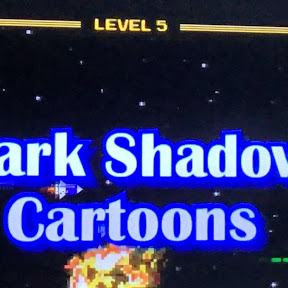 Dark Shadow Cartoons