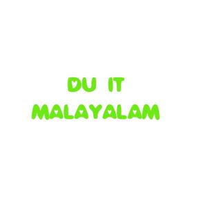 Du it malayalam