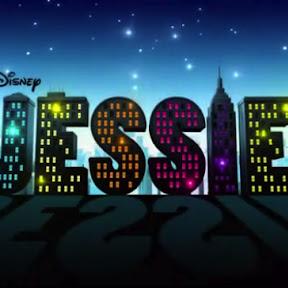 Jessie DisneyChannel