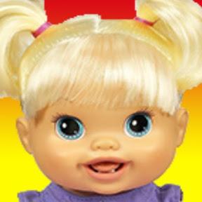 Куклы на русском