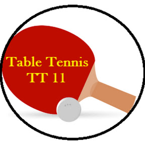 Table Tennis TT 11