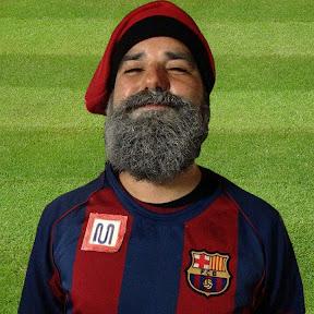 Zerf | Crónicas FC Barcelona